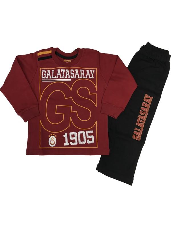 Gs Store Galatasaray Eşofman Takım (2 - 7 Yaş) - 1739