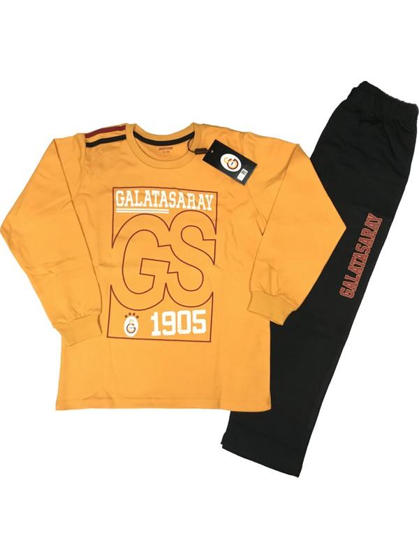 Gs Store Galatasaray Eşofman Takım (8 - 16 Yaş) - 1749S