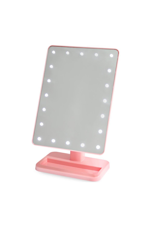 Yukka Makeup LED Mirror