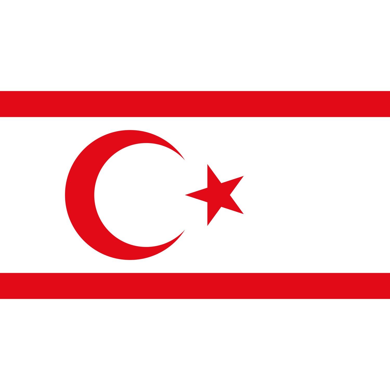 Kktc Kıbrıs Bayrağı 70x105cm Fiyatı Taksit Seçenekleri