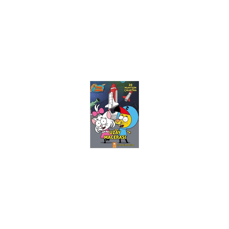 Kral şakir Boyama Set 4 Kitap Fiyatı Taksit Seçenekleri