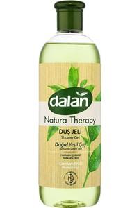Dalan Natural Green Tea Extract Shower Gel