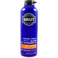 Brut Revolution Tıraş Köpüğü 269 gr
