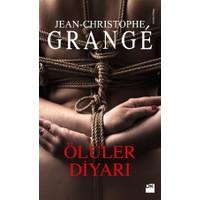 Ölüler Diyarı - Jean-Christophe Grange