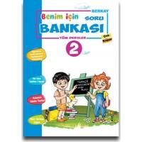 Berkay 2. Sınıf Tüm Dersler Benim İçin Soru Bankası