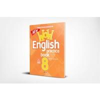 Master 8. Sınıf Wow English Practice Book