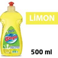 Bingo Dynamic Parlatıcı Limon 500 ml