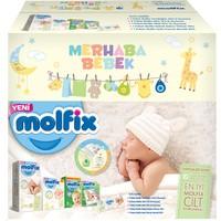 Molfix Merhaba Bebek Paketi