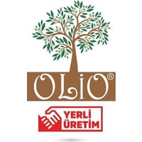 OlioOlio %100 Doğal Zeytinyağı Etiketi 12li