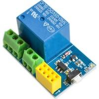 Arduino Esp8266 İçin 5V Wifi Röle Modülü