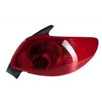 Pleksan Peugeot 206 Stop Lambası Sağ Duysuz