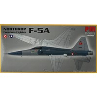 PM Model 1/72 Northrop F-5A Savaş Uçağı Maketi