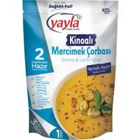 Yayla Hazır Mercimek Çorbası 250 gr