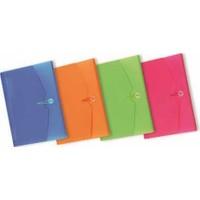 Inox Körüklü Dosya 13 Gözlü- 4 Renk