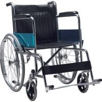 Golfi̇ G-101 Manuel Tekerlekli Sandalye / Manual Wheelchair