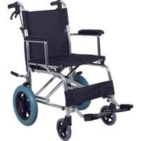 Golfi̇ G-501 Alüminyum Transfer Tekerlekli Sandalye / Aluminum Transfer Wheelchair