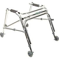 Loco PR-446 Alüminyum Ters Yürüteç / Aluminum Reverse Walker