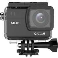 Sjcam Sj8 Air Wi-Fi 4K Aksiyon Kamera-Siyah