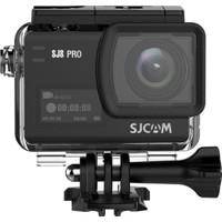 Sjcam Sj8 Pro Wi-Fi 4K Aksiyon Kamera-Siyah