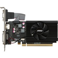 MSI AMD Radeon R7 240 2GB 64Bit DDR3 (DX11.2) PCI-E 3.0 Ekran Kartı ( R7 240 2GD3 64b LP )