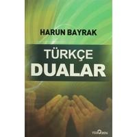 Türkçe Dualar-Harun Bayrak