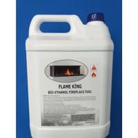 Flame King Şömine Yakıtı Bioethanol 20 Lt