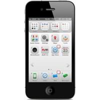 Apple iPhone 4 16 GB (Swap Kutulu) (12 Ay Garantili)
