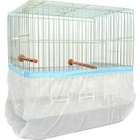 Fit Fly Kapalı Kuş Kafesi Tülü 40x25x25 cm