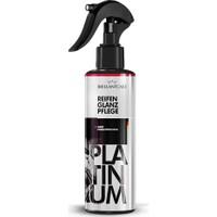 Brillantcare Platinum Lastik Parlatıcı Parlak Görünüm 427200