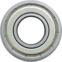 6202 Zz (Metal Kapaklı) Rulman 15X35X11