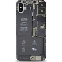 Eiroo Apple iPhone X Devre Kılıf