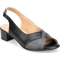 Polaris 91.155537.Z Siyah Kadın Sneaker Ayakkabı
