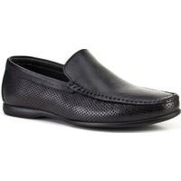 Cabani Loafer Erkek Ayakkabı Siyah Deri