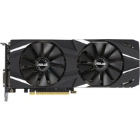 Asus DUAL GeForce RTX 2060 Advanced Edition 6GB 192Bit GDDR6 (DX12) PCI-E 3.0 Ekran Kartı (DUAL-RTX2060-A6G)
