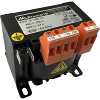 Etamatis 160 Va 220/12 V Ac Transformatör