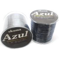 Okuma Azul Light Gray Monoflament Olta Misinası