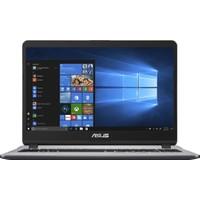 "Asus Vivobook X507LA-BR005 Intel Core i3 5005U 4GB 1TB Freedos 15.6"" Taşınabilir Bilgisayar"