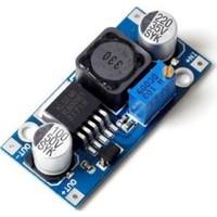 Arduino Xl6009 Dc-Dc Voltaj Yükseltici Modülü