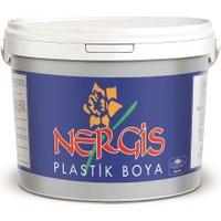 Kardelen Nergis Plastik Duvar Boyası 10 Kg