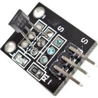 Bakay Hal Manyetik Sensör Modülü - Arduino