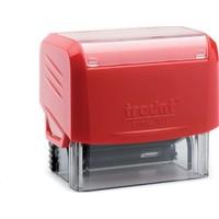 Trodat Elektronik İmzalı Kaşe- Kırmızı