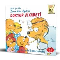Berenstain Ayıları - Doktor Ziyareti - Stan Berenstain