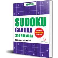 Sudoku Gaddar:Yeni Seri