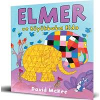Elmer ve Büyükbaba Eldo - David McKee