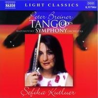 Şefika Kutluer Tango Goes Symphony Razumovsky Orchestra Peter Breiner
