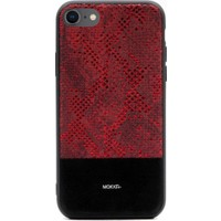 Mokka Snake Skin Apple iPhone 7/8 Kılıf