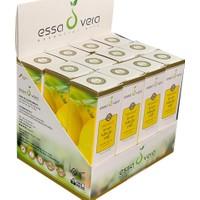Essavera Limon Kabuğu Yağı 12'Li Kutu