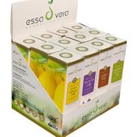 Essavera Mix Yağlar 20 ml 12'Li Kutu