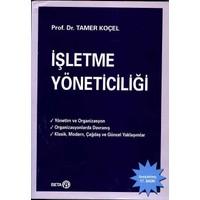 İşletme Yöneticiliği - Tamer Koçel