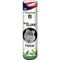 heyLove Doğal Kedi Detox 480 Gr